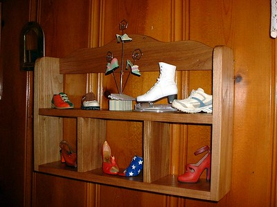 Barn shelf 3