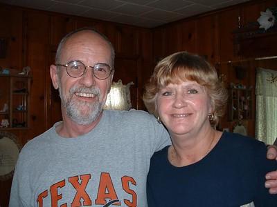 Bud & Pam