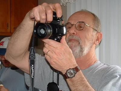 BudMan Camera