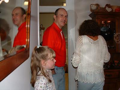 Kerry Scott Nancy Backside