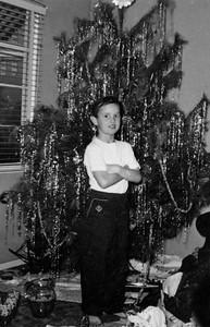 Christmas ago