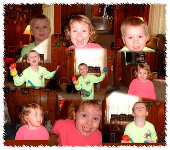 Babysitting Day