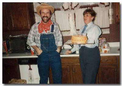 Bud's birthday at Nancys copy