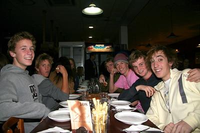 2004-05 Social Pics