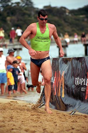 2005 Celebrity Race