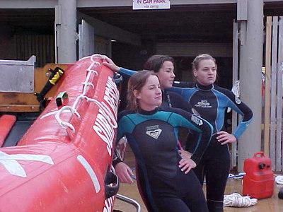 June 2004 IRB Training