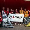 Nationals: Harris Mentors