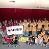 Nationals: Harris Team