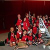Nationals: Harris RFCD Team