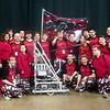 Buckeye Regional (Cleveland OH) Pit Team Photo