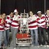 Waldo driver team