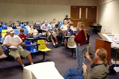 2004-2005 FIRST Robotics