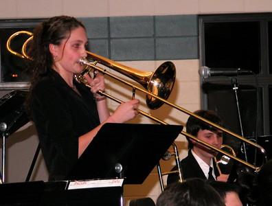 Jazz Concert (February)