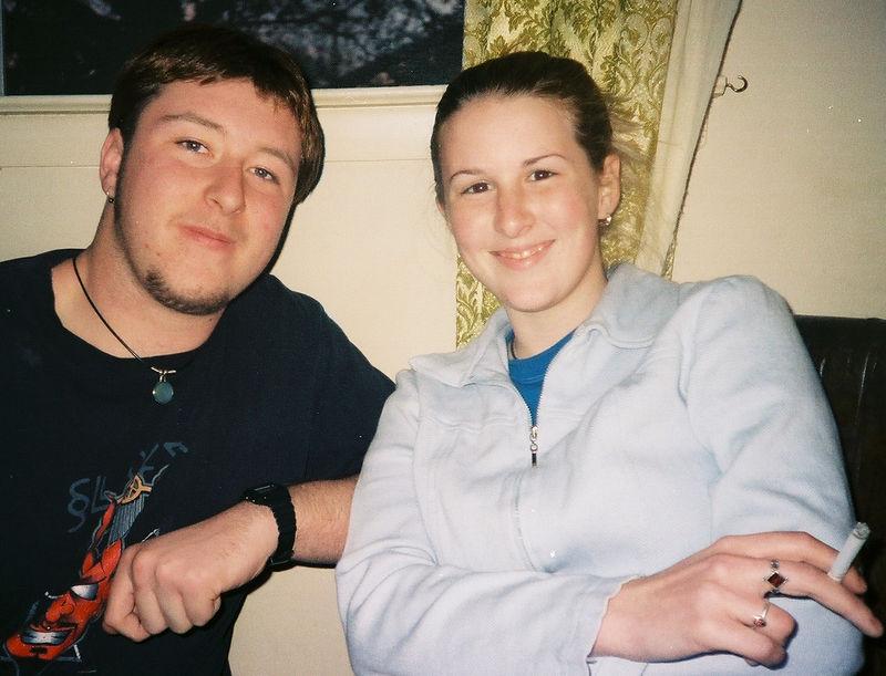 Jeremy & Me