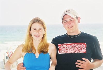 Me & Bryan in Destin FL