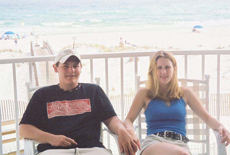Me & Bryan Destin FL
