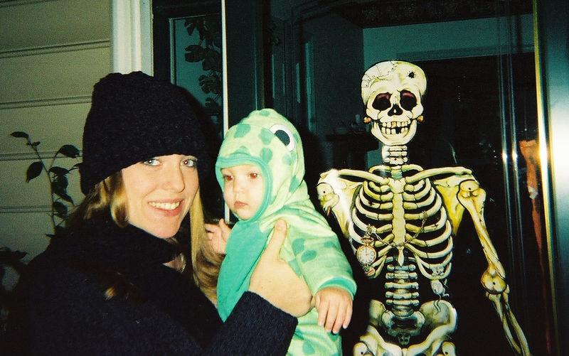 Samantha & Katheryn