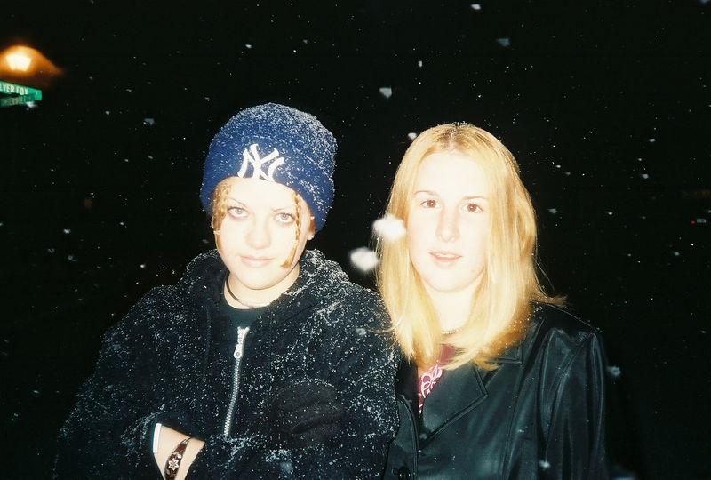 Natalie & Me