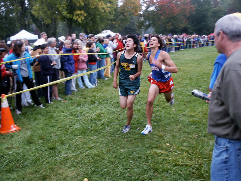 2004 Bellevue Invitational
