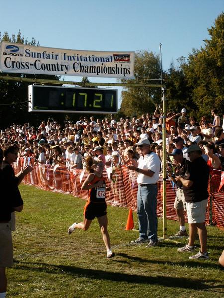 2004 Sunfair Invitational