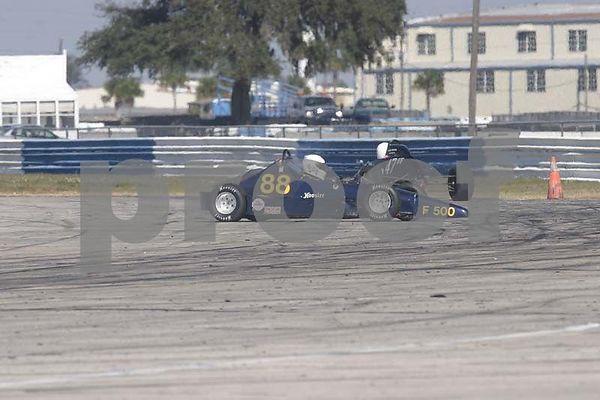 No-0401 Race Group 3 - FF, FV, F500
