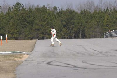 No-0404 The SCCA CCR Spring Sprints National at Carolina Motorsports Park on February 21-22 2004