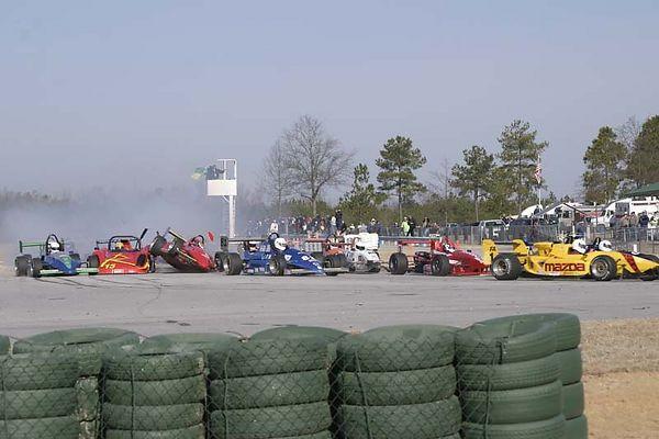 No-0404 Race Group 1 - FA, FC, FM, CSR, DSR, S2000
