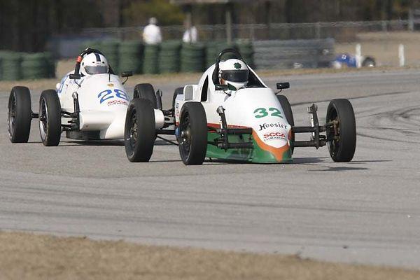 No-0404 Race Group 4 - FF, FV, F500