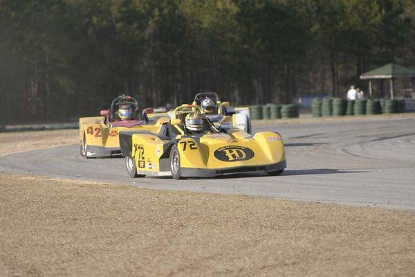 No-0404 Race Group 6 - SRF