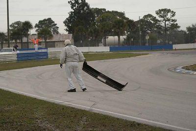 No-0405 The CFR SCCA Cabin Fever Regional Races at Sebring International Raceway on February 28-29 2004