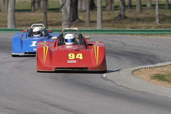 No-0408 Race Group 3 - SARRC - EP, FP, GP, HP, LC, SPU, SRF