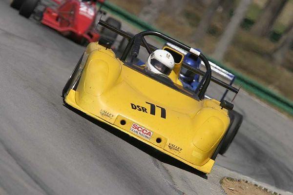 No-0408 Race Group 5 - SARRC - CFC, CSR, DSR, FA, FC, FM, FS, S2, FSC