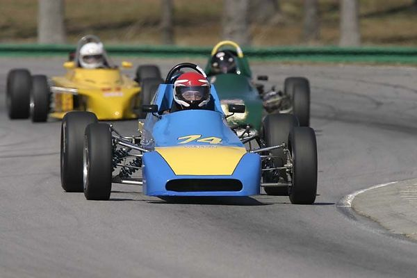 No-0408 Race Group 6 - SARRC - CF, FF, FV, F500