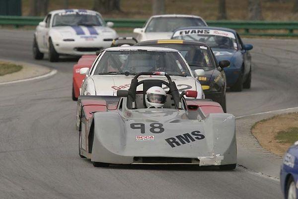No-0408 Race Group 7 - Carolina Cup Pro Series - ITA, ITB, ITC, ITS, IT7, SM, SSB, SSC, SRF