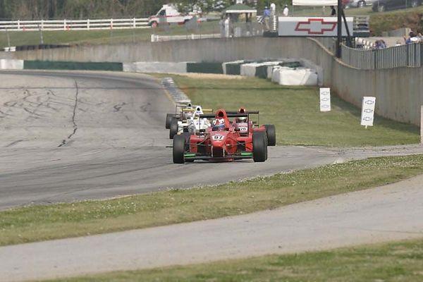 No-0409 Cooper Tires Formula SCCA Championship