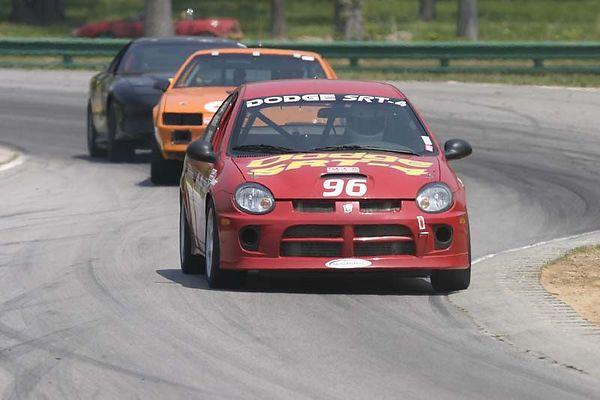 No-0411 Race Group 4 - ITA, ITS, IT7