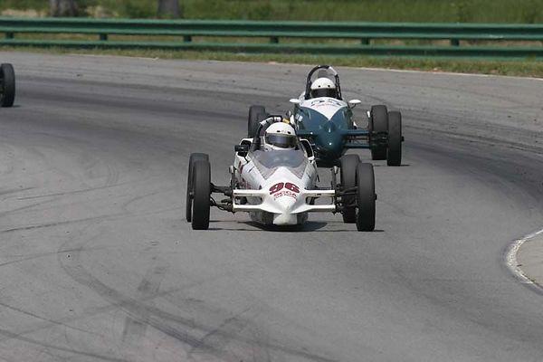No-0411 Race Group 6 - FV, F500, CF, FF