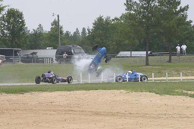 No-0413 The SCCA CCR Double SARRC at Carolina Motorsports Park on May 29-31 2004
