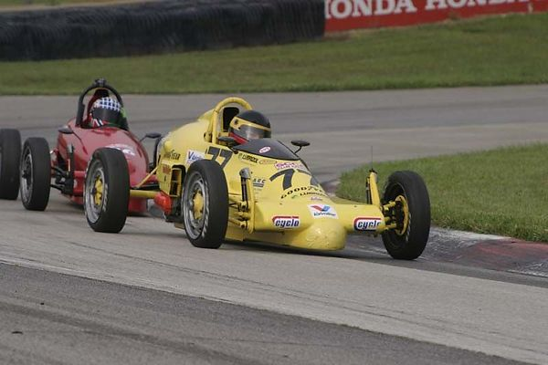 No-0414 Race Group 1 - FV, F500
