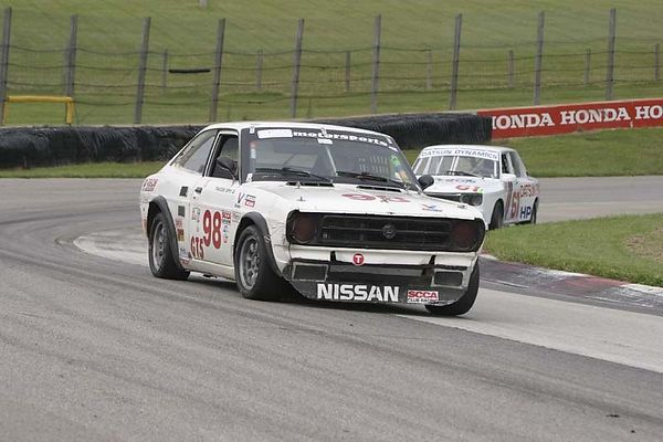 No-0414 Race Group 3 - GT4, GT5, GP, HP