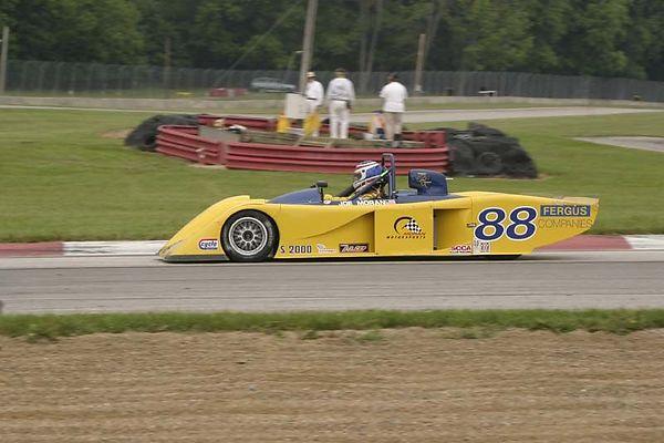 No-0414 Race Group 6 - FC, CSR, DSR, S2000