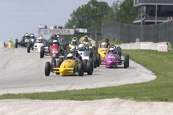 No-0416 Race Group 2 - FV, F500