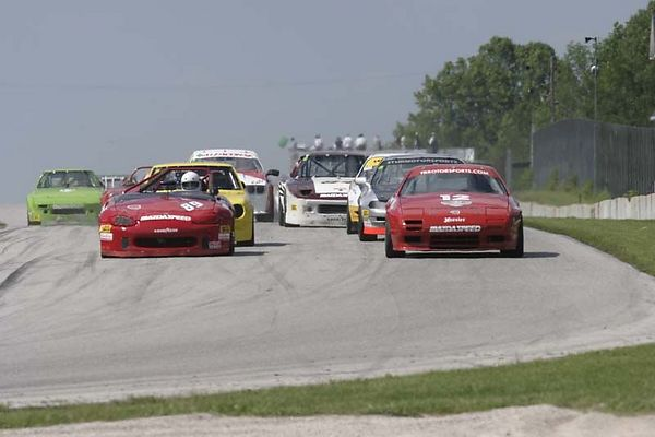No-0416 Race Group 7 - GT4, GT5, EP, FP, GP, HP