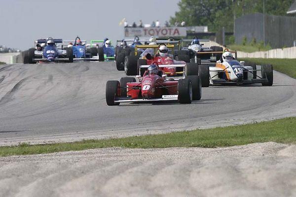 No-0416 Race Group 8 - FA, FC