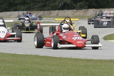 No-0424 Race Group 4 - FA, FC, FM, FS, CSR, DSR, S2, FSCCA