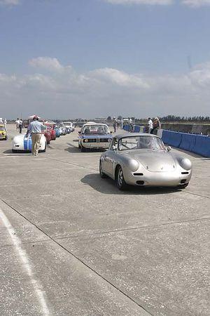 No-0406 Race Group 2 - Vintage Production