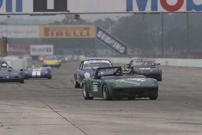No-0406 Race Group 3 - Vintage/Historic Production