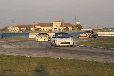 No-0406 Race Group - Night Race