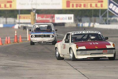No-0406 Race Group - Vintage Enduro