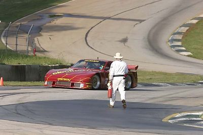 No-0410 The HSR Walter Mitty at Road Atlanta on April 30-May 2 2004